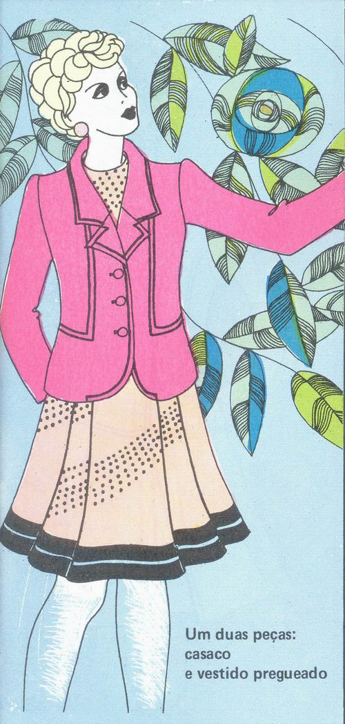 Modas e Bordados, No. 3199, Maio 30 1973 - 9a