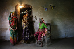 In the Family Tree: Women Become Land Owners in India
