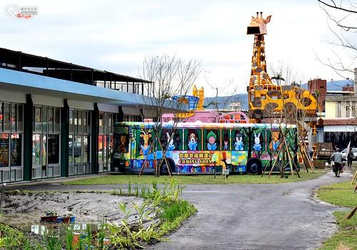 宜蘭市新景點幸福轉運站積木博物館006-DSC_0218