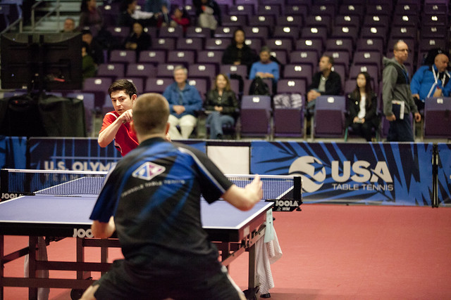 2016 US Olympic Trials