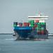 Tanker, bulk & cargoships pt. 8