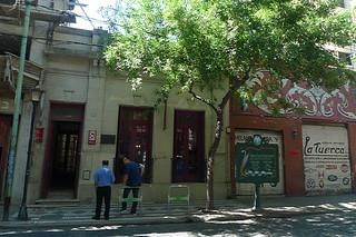 Buenos Aires - Museo Casa Carlos Gardel