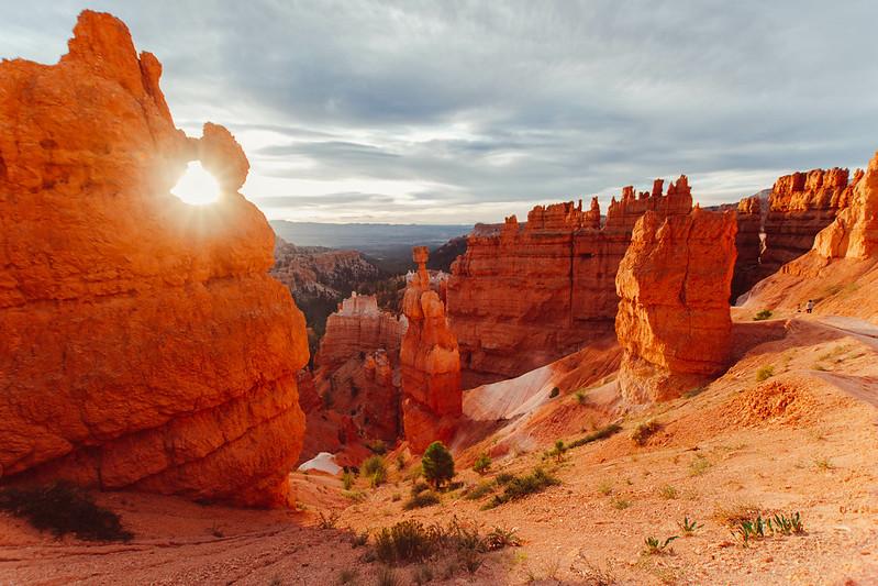 Bryce Canyon 2-29