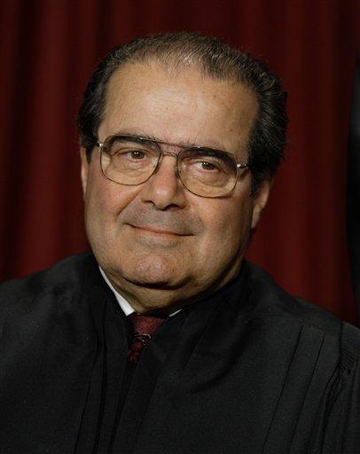 Fallece magistrado Antonin Scalia, miembro de Corte Suprema