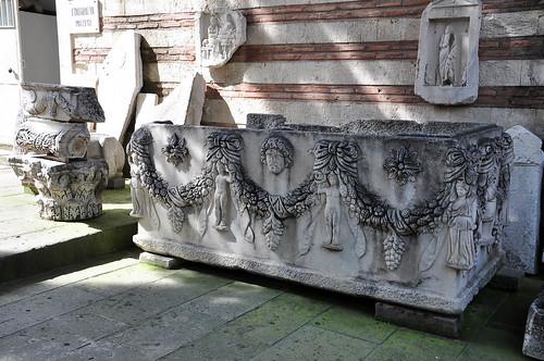 museum türkiye turquie türkei tr turchia stel müze manisa lahit büst egebölgesi imarethane manisamüzesi muradiyecamivekülliyesi