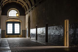 Image de Couvent du Christ. portugal christ room corridor cell convento cristo convent pasillo tomar habitacion caballeros celda knigth