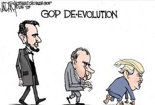 Deevolution