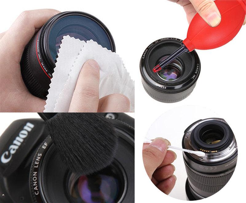 camera lens cleaning kit ชุดทำความสะอาด เลนส์ กล้อง