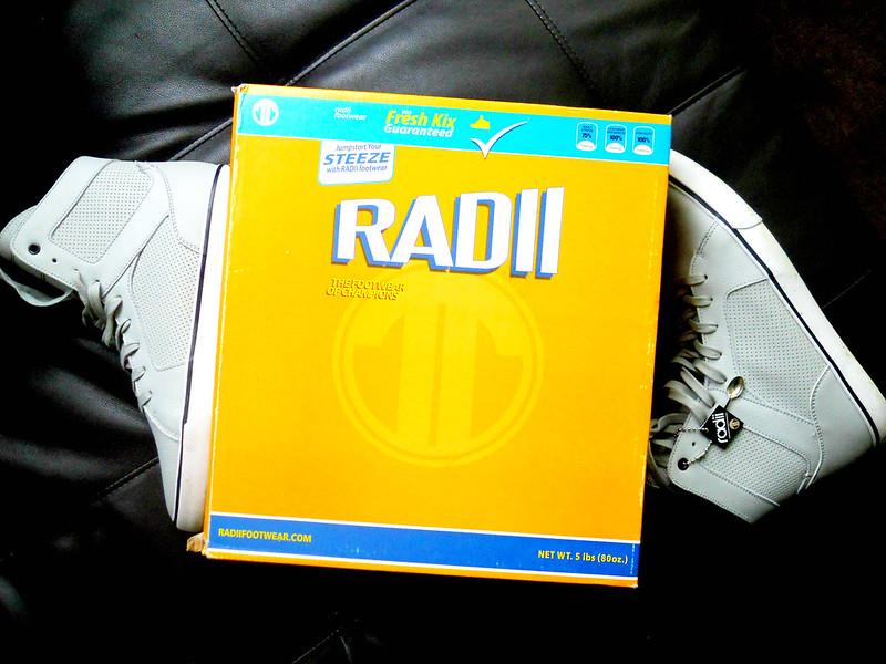 Gotta Love Radii 1