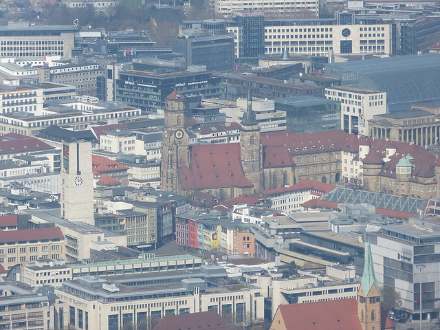 Fernsehturm Stuttgart 16