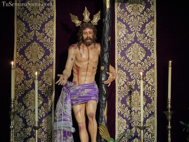 Quinario al Santísimo Cristo de la Victoria