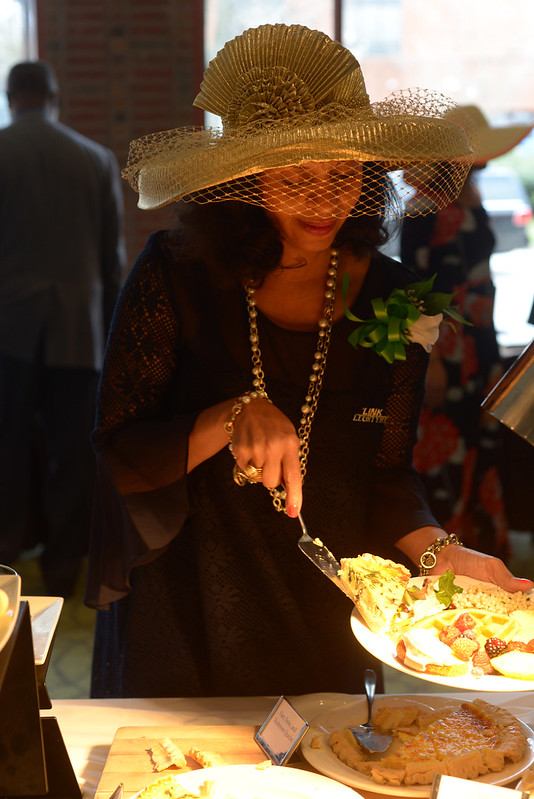 Celebration Brunch: A Tribute to the African American Literary Tradition