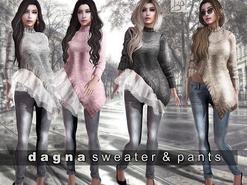!gO! Dagna outfit - vendor