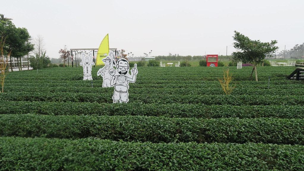 南投名間茶二指故事館 (74)