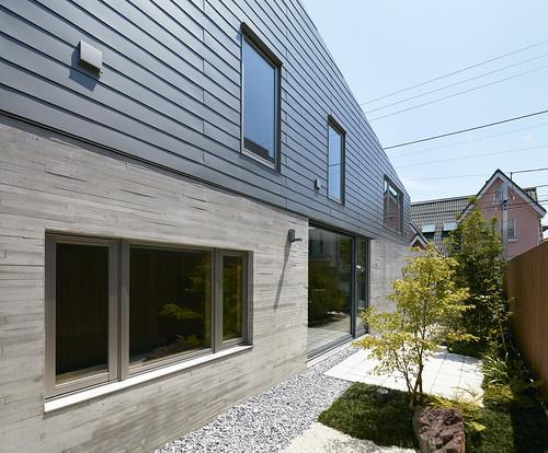 KIAS 建築師事務所 - U House