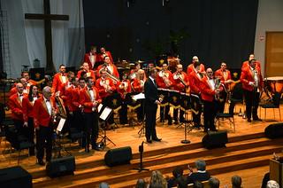 The Cory Band - Dirigent Philip Harper