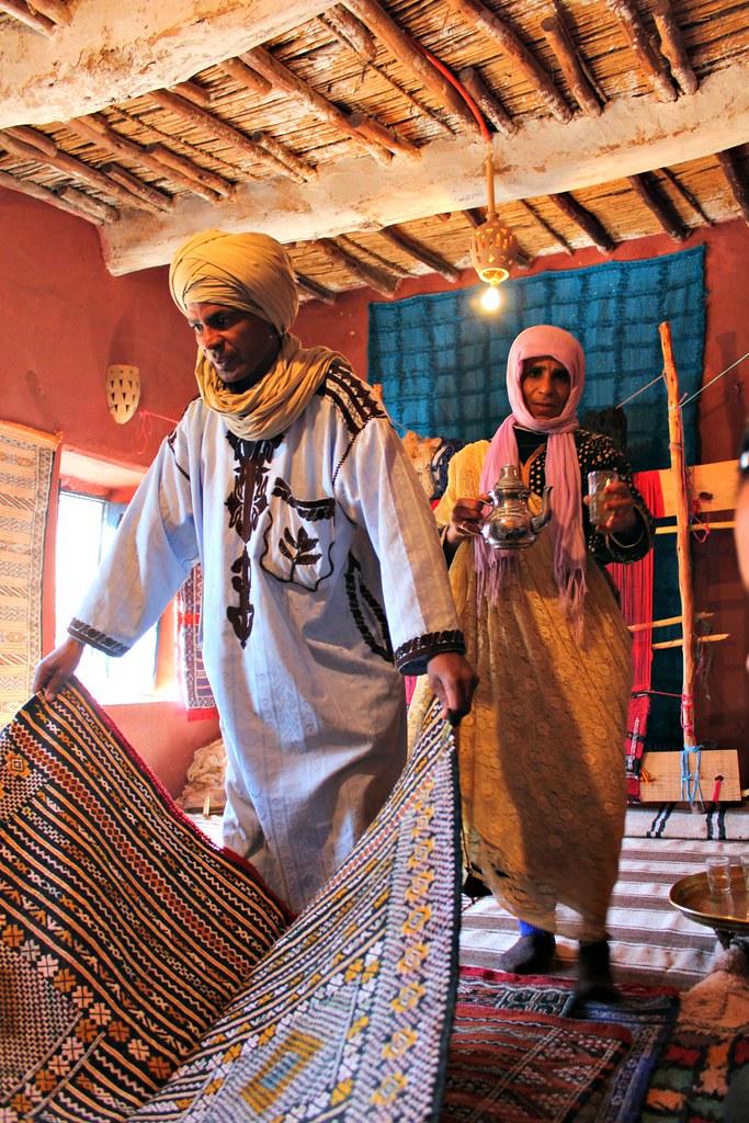 Kuva kohteesta Marokko
