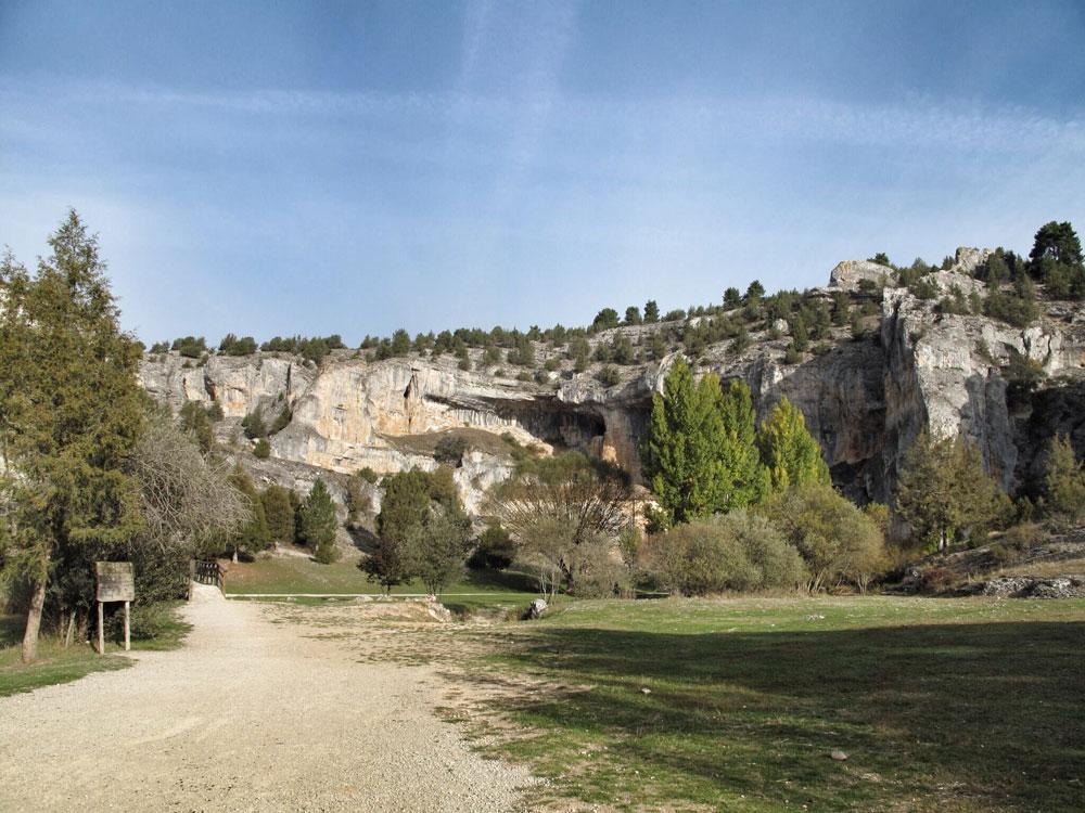 ermita san bartolomé_parque natural cañon rio lobos