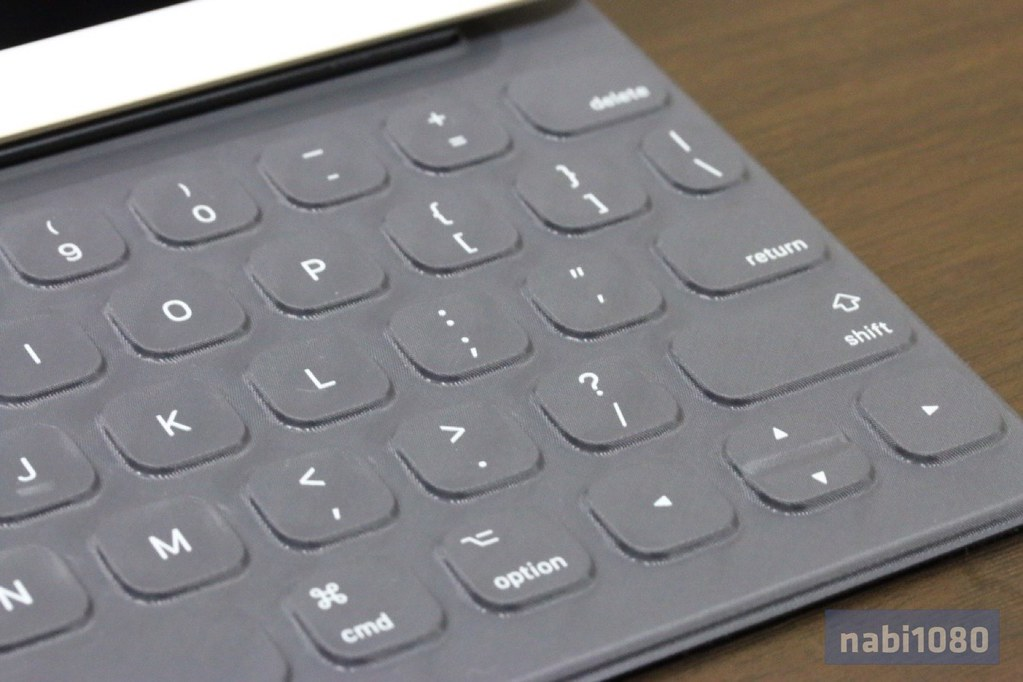 iPad Pro 9.7 Smart Keyboard18