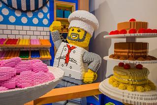 LEGO STORE-Les Halles-1