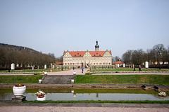 Schloss Weikersheim/BW