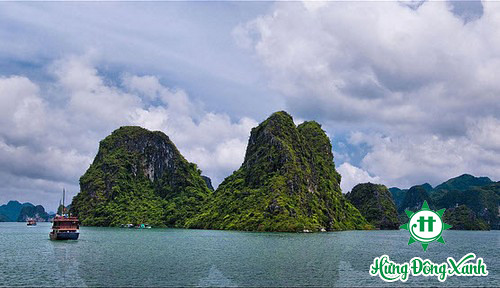 Du lịch Hà Nội- Yên Tử- Du thuyền Hạ Long- Sapa - vịnh Hạ long