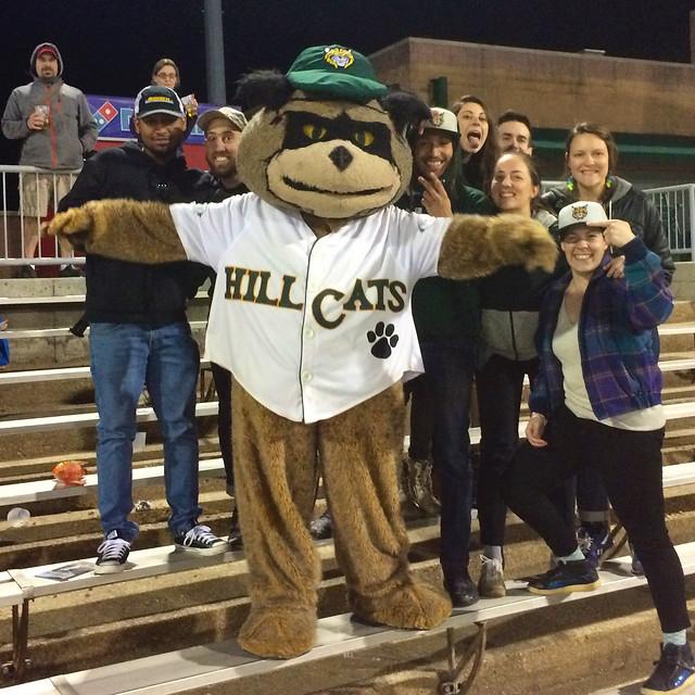 Hillcats