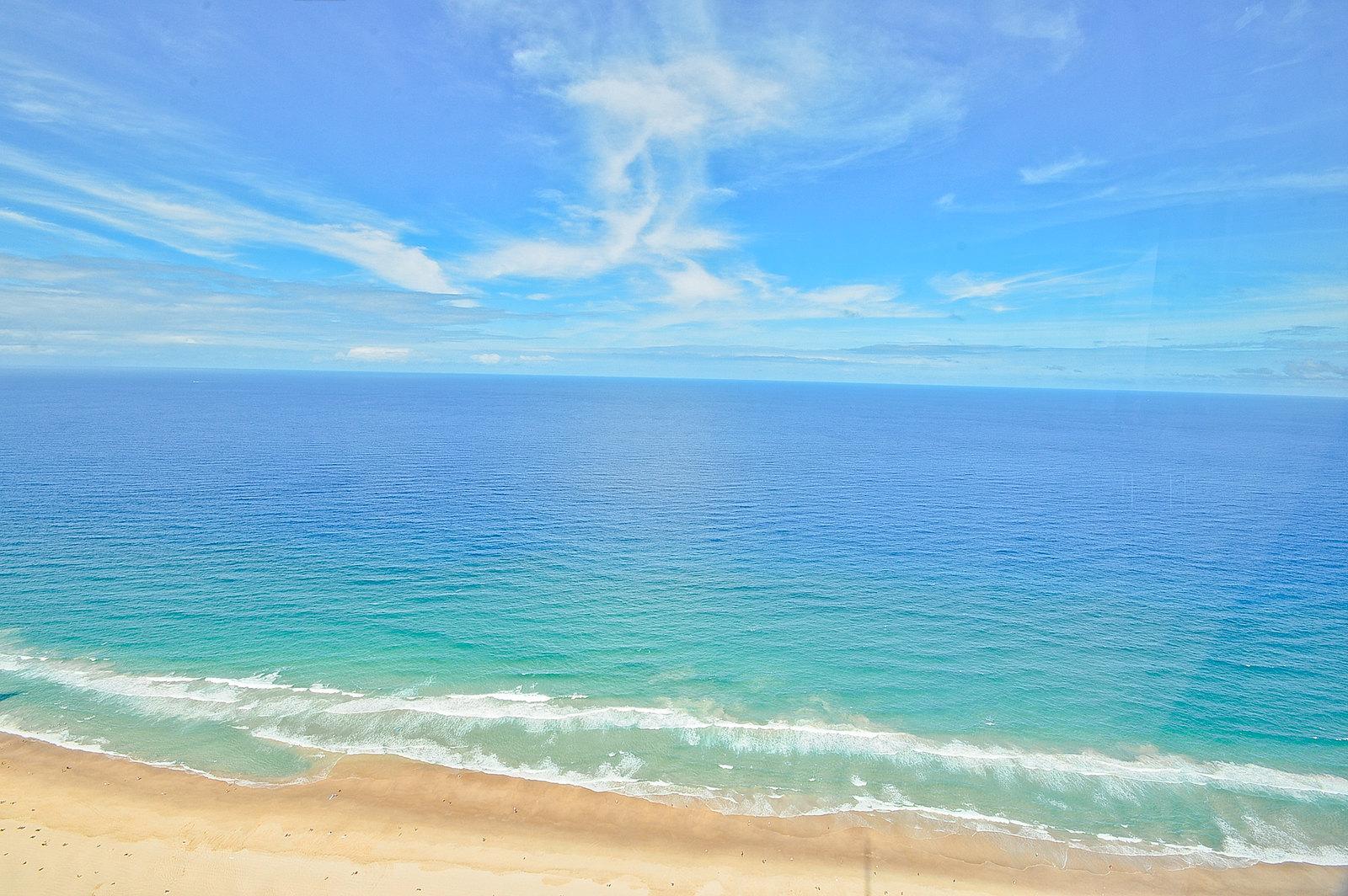 Q1 Observation Deck, Surfers Paradise