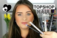 TopShop Haul thumbnail1