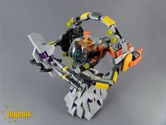A.R.M. pod