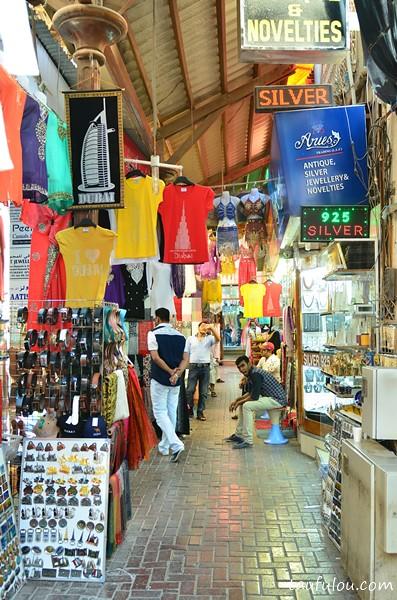 Old Dubai Market (5)