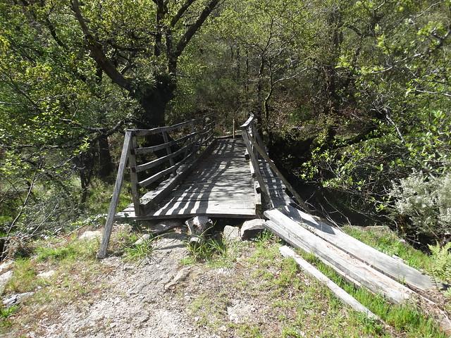 Puente de Portomartín