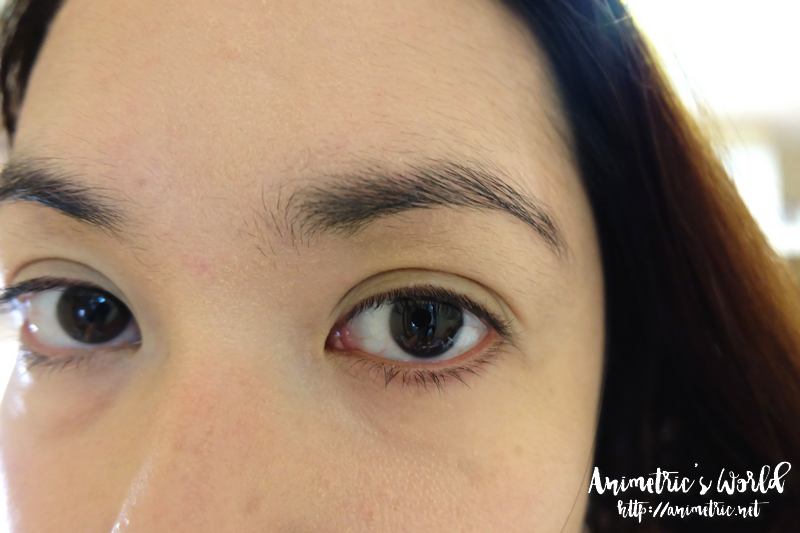 Tonymoly Easy Touch Coloring Browcara