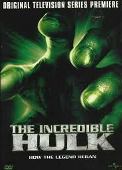 (1977) The Incredible Hulk Pilot Movie