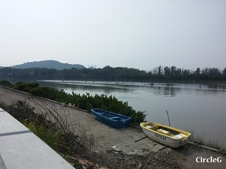 CircleG 遊記 元朗 南生圍 散步 生態遊 一天遊 香港 (56)