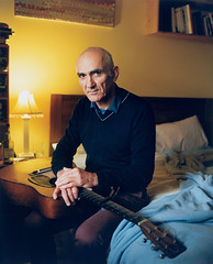 40 Portraits: Paul Kelly