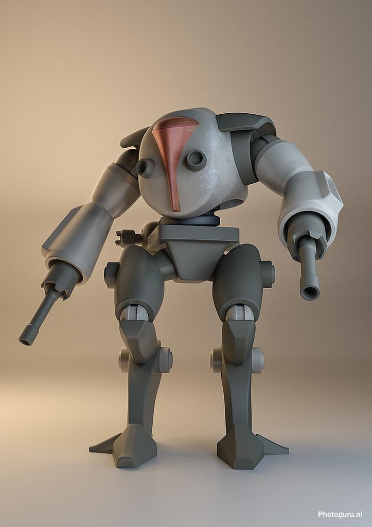 droid profileview