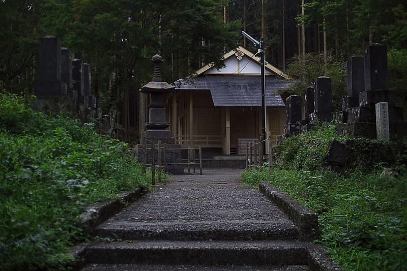 富士宮 人穴富士講遺跡の写真