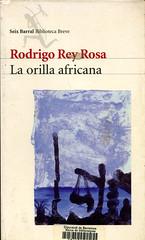 Rodrigo Rey Rosa, La orilla africana