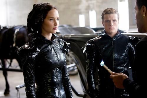 The Hunger Games - screenshot 4