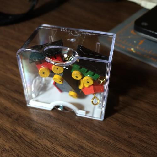 Bead Storage Solutions