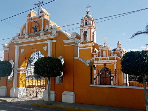G05 San Andres Church