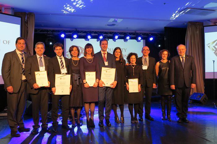 Premio Sistema DAS Soraluce