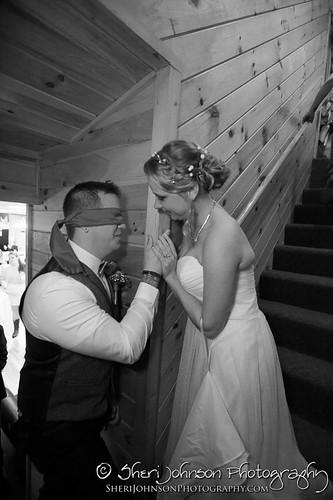 Cassie & Chris Wedding