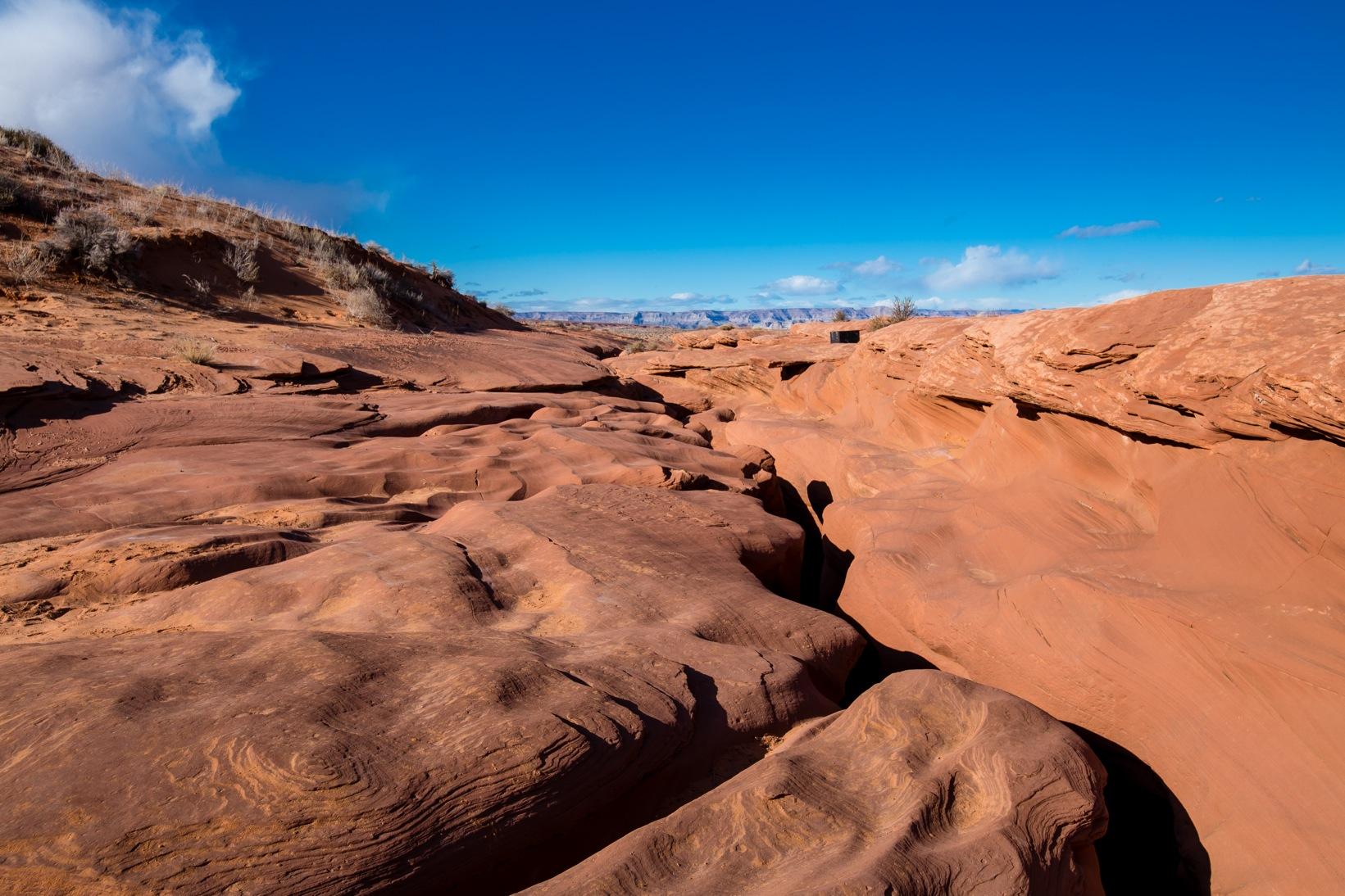 Lower Antelope Canyon-0506