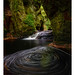 Devil's Pulpit, Finnich Glen by NorthernXposure