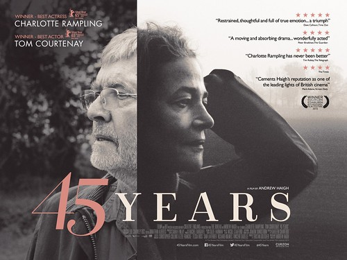 45 Years - Poster 2