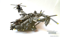 VTOL Dropship2 V2
