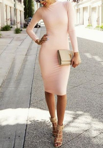 Bodycon Dress 3