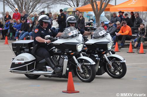 244 Coppell - Denton Police